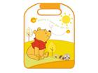 Защита для спинки автомобильного сиденья Медвежонок Пух