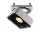 Suunatav laevalgusti Black & White LED LY-95542