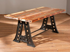 Ruokapöytä AMAR 180x90 cm AY-95820
