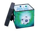 Переносной охлаждающий ящик / пуф Fanbox I