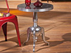 Apupöytä NIME Ø 50 cm