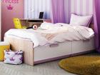 Кровать 90x200 cm TF-96333