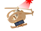 3D pusle Solar helikopter UP-97430