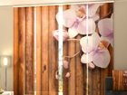 Затемняющая панельная штора Dry Bamboo 240x240 см