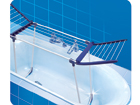 Решетка для белья Leifheit Pegasus 120 solid compact UR-97648