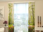 Затемняющая панельная штора Park Tulip 80x240 cm ED-97810