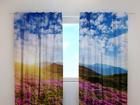 Затемняющая штора Flower 3, 240x220 cm ED-97938