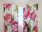Затемняющая штора Flower 7, 240x220 cm ED-97945