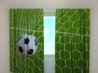 Poolpimendav kardin Goal 240x220 cm ED-98050
