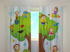 Затемняющая штора Happy school 240x220 cm ED-98174