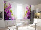 Läbipaistev kardin Perfection in the kitchen 200x120 cm