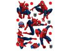 Seinakleebis Spider 42,5x65 cm ED-98668