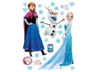 Seinakleebis Disney Frozen 65x85 cm ED-98742