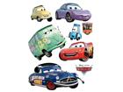 Seinakleebis Disney Cars 1, 65x85 cm ED-98755