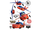 Seinätarra DISNEY CARS FLIES 65x85 cm ED-98762