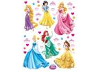 Seinakleebis Disney Princess 2, 65x85 cm ED-98816