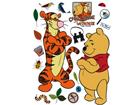 Seinakleebis Disney Winnie the Pooh 2, 65x85 cm ED-98854