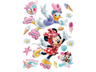 Seinakleebis Disney Minnie and pony 65x85 cm ED-98857