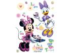 Seinakleebis Disney Minnie bakes 65x85 cm ED-98864