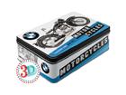 Peltipurkki 3D BMW MOTORCYCLES 2,5L SG-99020