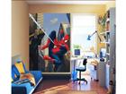 Fliis-fototapeet Spiderman 180x202cm ED-99082