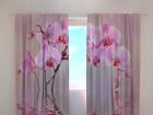 Затемняющая штора Lily orchid 240x220 см ED-99364