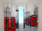 Pimendav kardin London bus 240x220 cm ED-99391