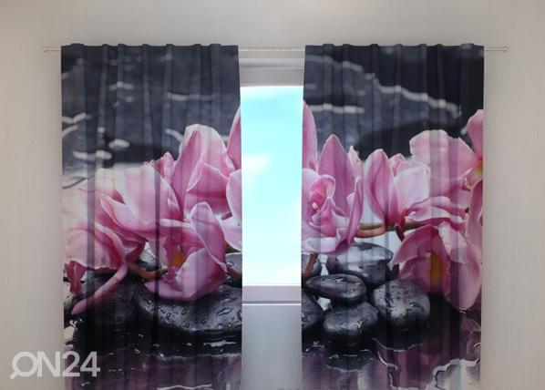 Pimendav kardin Orchid 1, 240x220 cm ED-100442