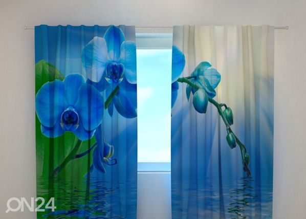 Pimendav kardin Orchid 240x220 cm ED-100450