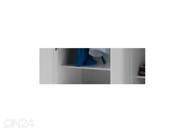 Lisariiul 3-uksega riidekapile Lewis AQ-100452