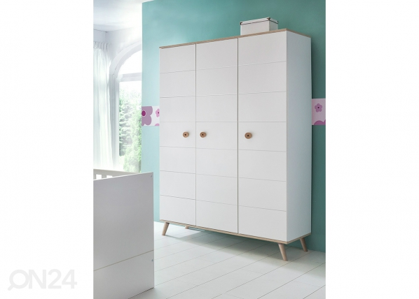 Шкаф платяной Billund SM-100922