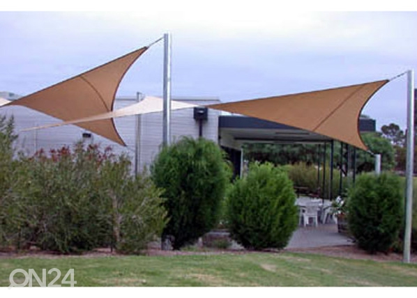 Aurinkovarjo PURI 500x500 cm ON-100998