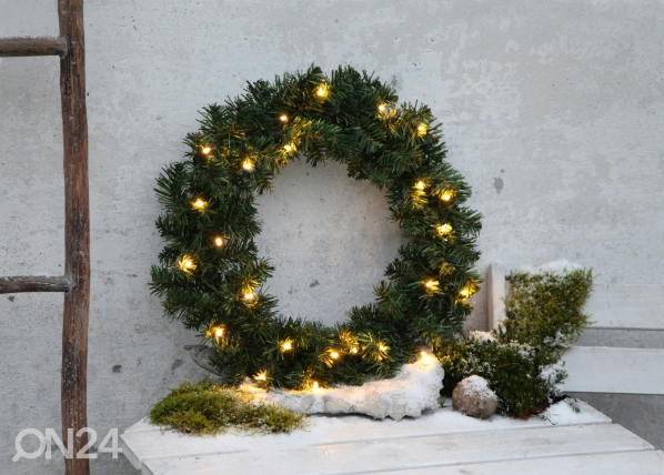 LED valoseppel ALASKA AA-101182