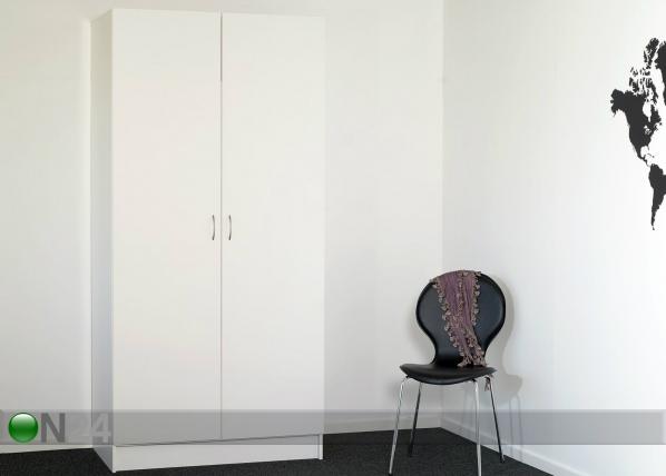 Шкаф платяной 100 cm AY-101779