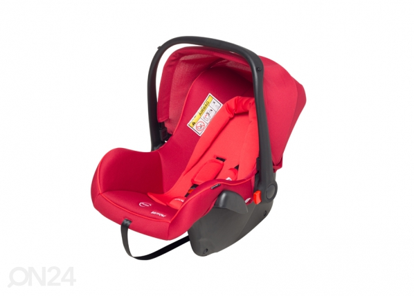Turvakaukalo Britton BabyWay SB-101785