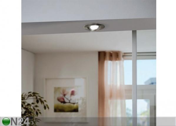 Upotettava kattovalaisin PENETO 1 LED MV-101850