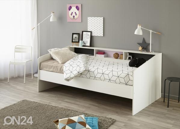 Sänky SLEEP 90x200 cm MA-102229