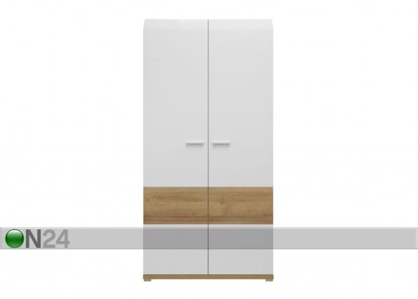 Шкаф платяной TF-102263