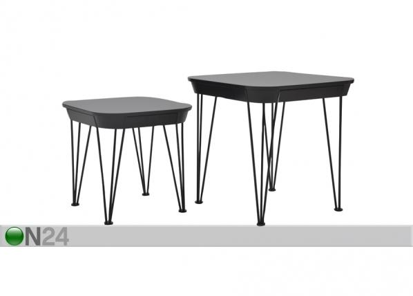 Apupöytä ESTER, 2 kpl A5-102513