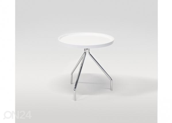 Apupöytä TRAY Ø50 cm A5-102528