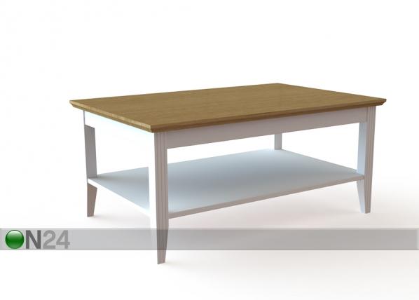 Sohvapöytä FAMILY 100x65 cm WM-102544