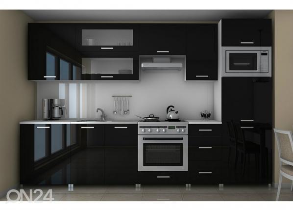 Köögimööbel Roxa-Reling 300 cm TF-102546
