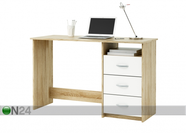 Työpöytä RU-102910