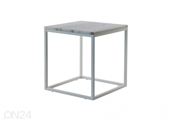 Marmorinen sohvapöytä ACCENT 50x50 cm A5-102946