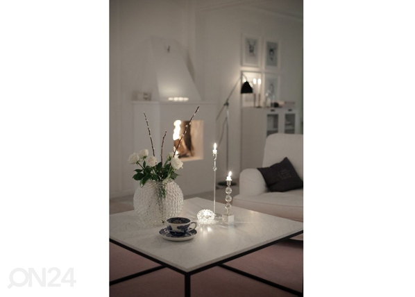 Marmorinen sohvapöytä ACCENT 75x75 cm A5-102950