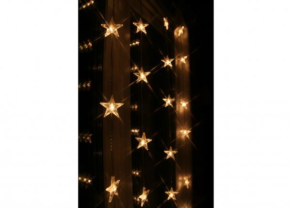 Valguskardin Star 90x120 cm AA-103162
