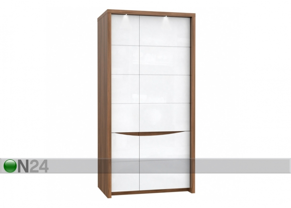 Шкаф платяной TF-103269