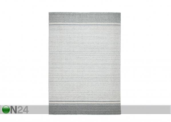 Viskoosimatto ALASKA 90x160 cm AA-103329
