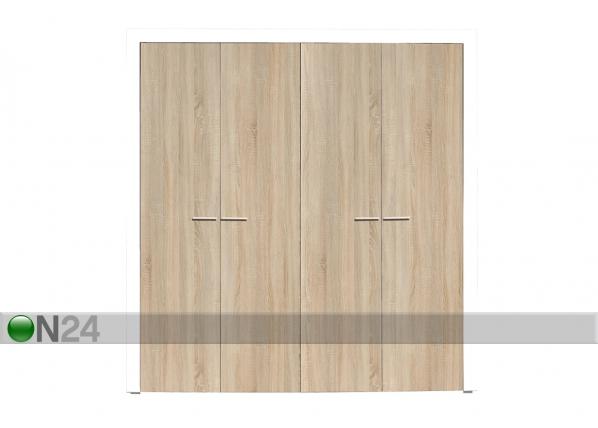 Шкаф платяной Argo 4D CM-103634