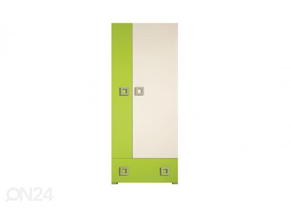 Шкаф платяной Bryant CM-103715